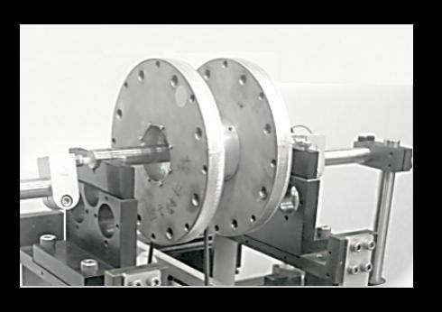 ROTA-1K  , 臥式平衡機 , HAIMER 刀具動平衡機實現快速,簡單和有效率的平衡