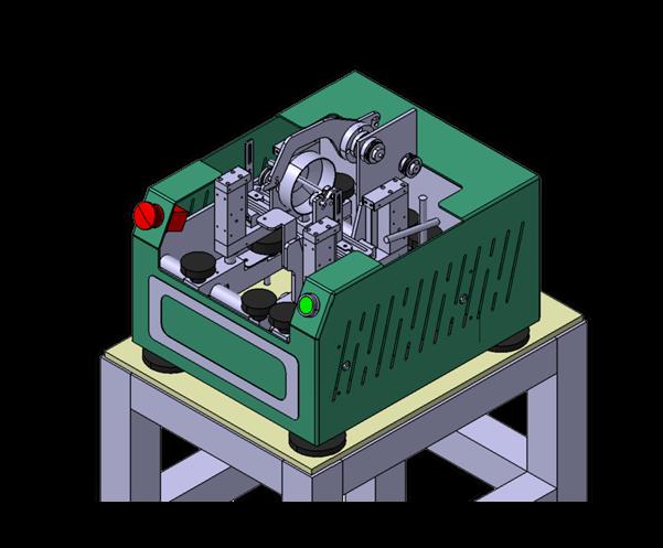 ROTA-1K  , 臥式平衡機 , HAIMER刀具動平衡機