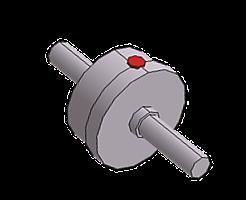 ROTA-50K , 臥式動平衡機