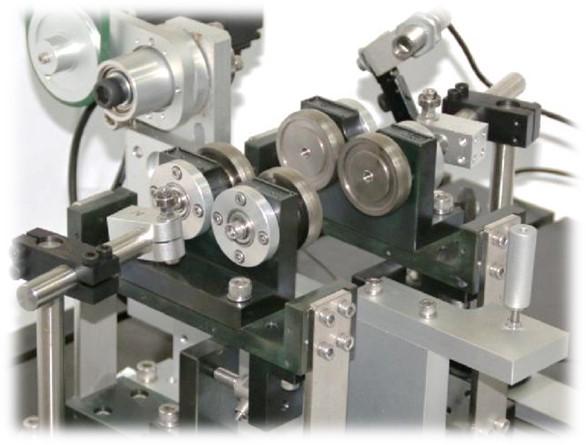 ROTA-H10 通用型臥式平衡機