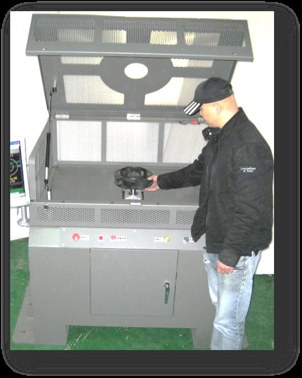 BT-3600-K20 , 風扇平衡機 , 金屬風扇平衡機 , 立式平衡機 , 夾爪式平衡機 , 切削優化、五軸精度量測、主軸迴轉精度、頻譜分析儀、振動計、模態測試